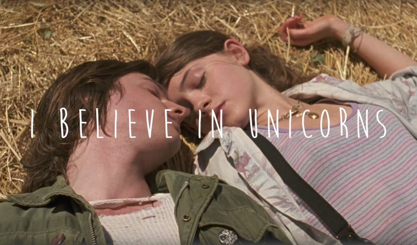 I Believe in Unicorns – A film by Leah Meyerhoff