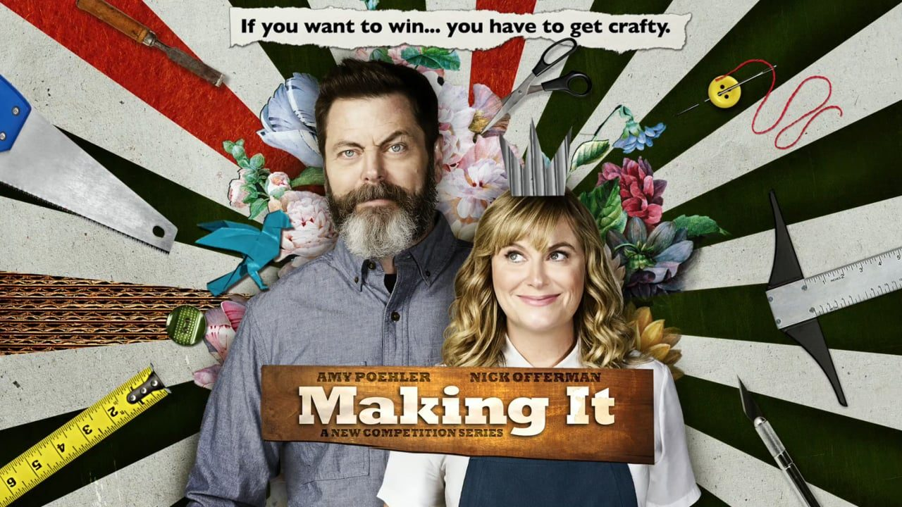 NBC: Making It