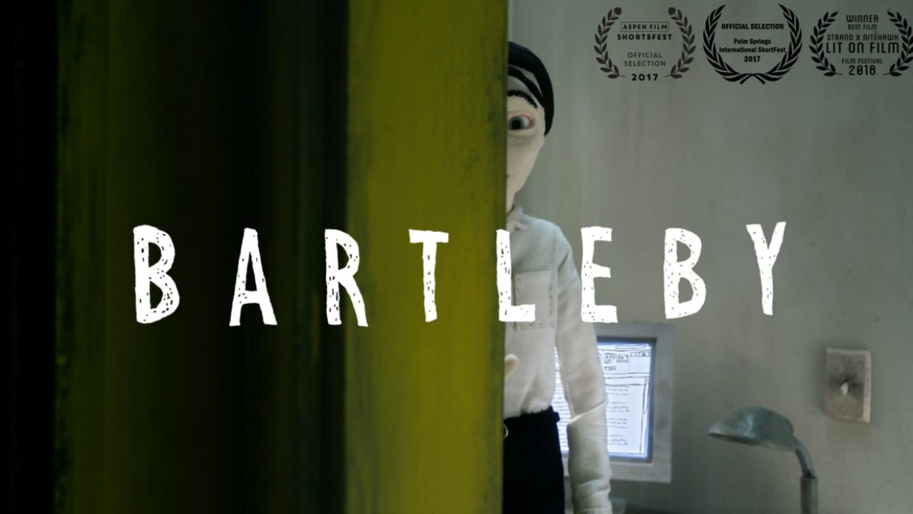 Bartleby – A film by Laura Naylor & Kristen Kee