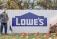 TBS/Lowe's: Wildcard