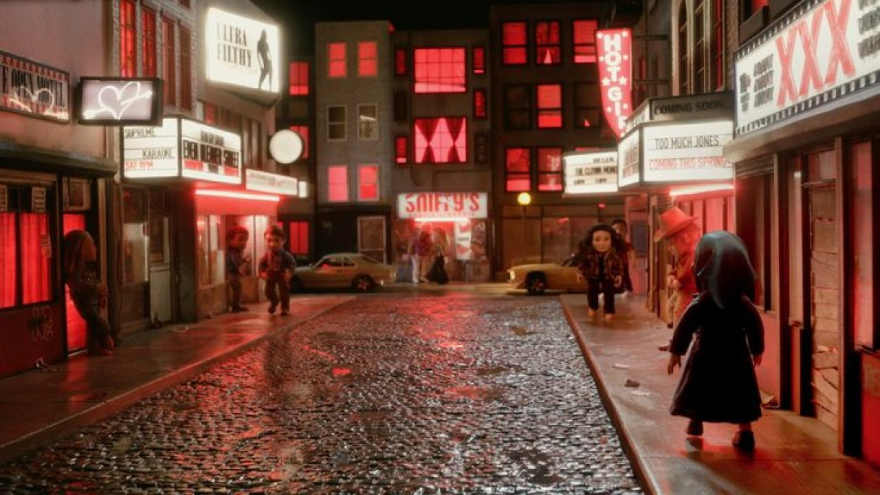 Ultra City Smiths – Season 1